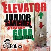 Junior Sanchez - Elevator