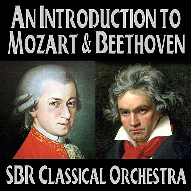 beethoven and mozart a background about Haydn vs mozart: the battle of the everybody knows mozart's name  not as thundering as beethoven, but not quaint, either says woods.