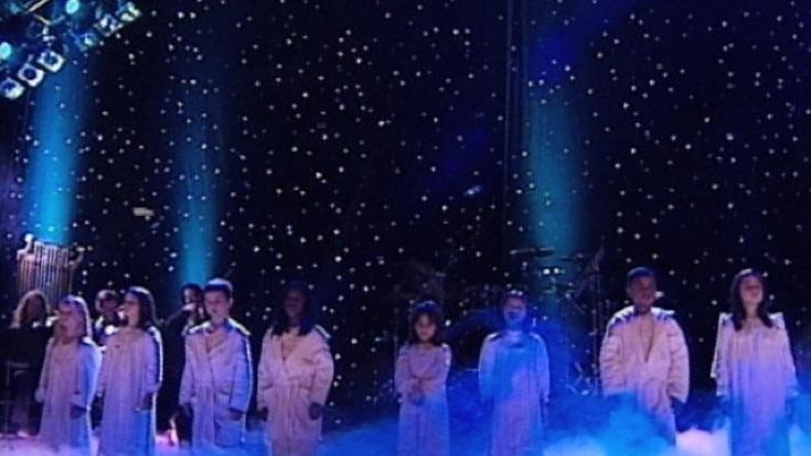 Christmas Canon. Trans-Siberian Orchestra