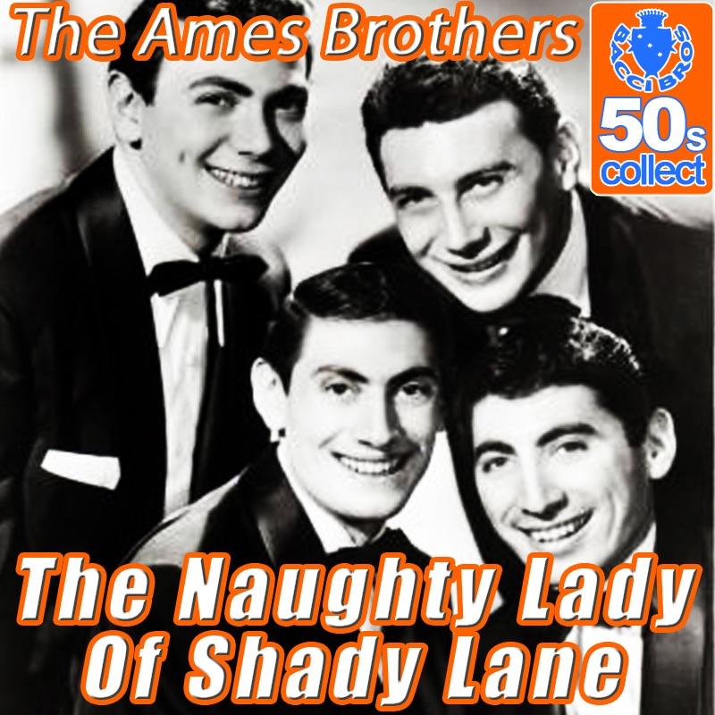 The Naughty Lady Of Shady Lane (Digitally Remastered) - Single