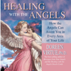 Doreen Virtue - Healing With the Angels artwork