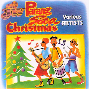 Various Artists - Parang Soca Christmas