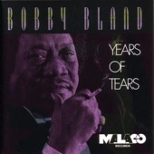"Bobby ""Blue"" Bland - There's A Stranger In My House"