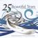 JayNJoe - 25 Beautiful Years: A 25th Wedding Anniversary Song