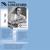 Jimmie Lunceford - While Love Lasts