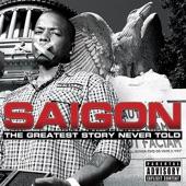 Saigon - Preacher