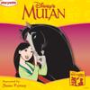 Mulan (Storyette Version) - June Foray