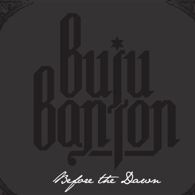 Before the Dawn - Buju Banton