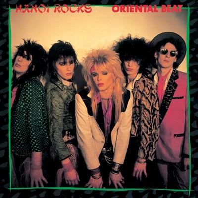 Oriental Beat (オリエンタル・ビート) - Hanoi Rocks