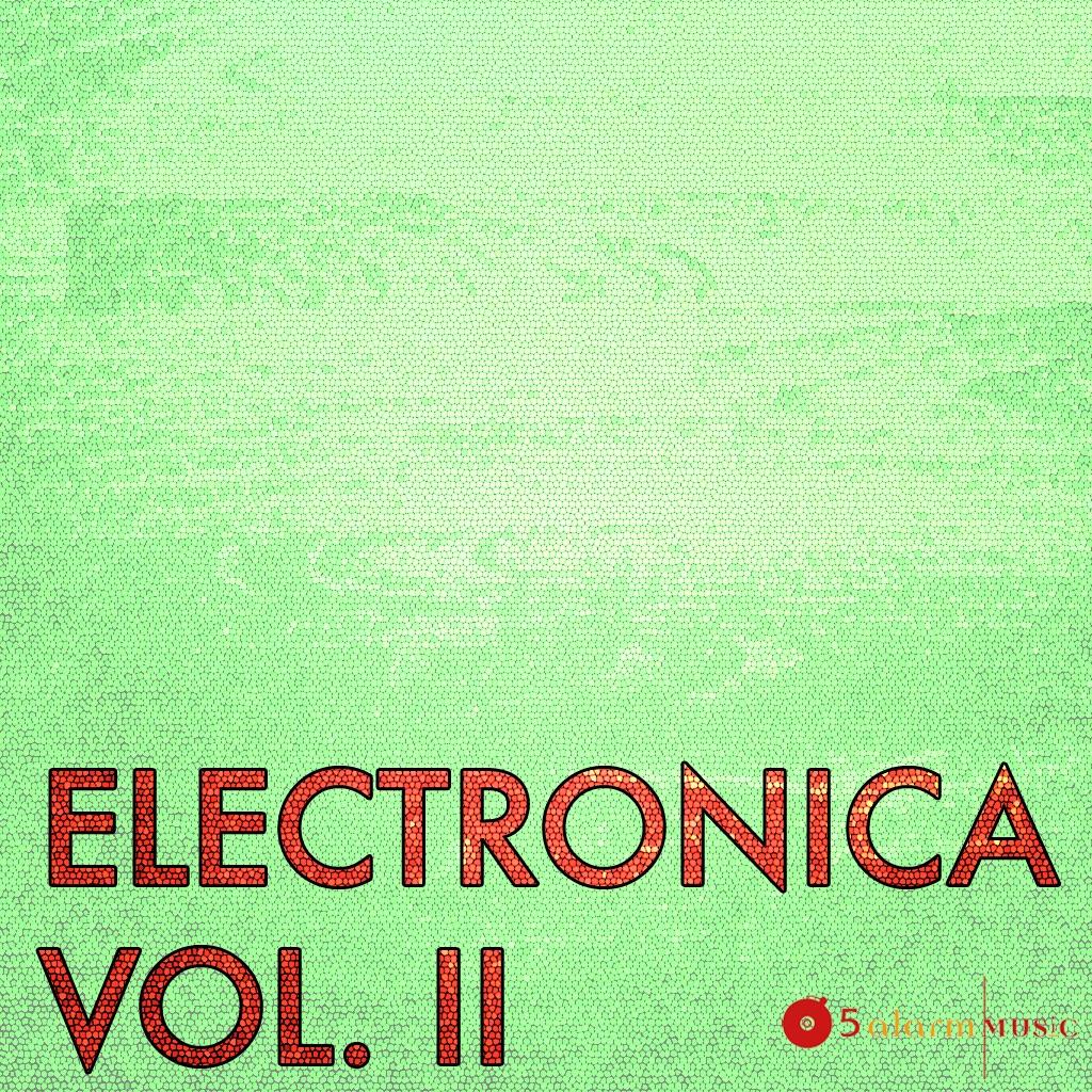 Electronica Vol. II