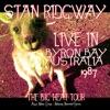 Stan Ridgway  (Live In Byron Bay Australia, 1987)