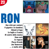 Joe Temerario - Ron
