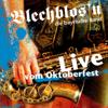 Live vom Oktoberfest - Blechblos'n - Die bayrische Band