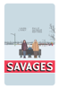 Tamara Jenkins - The Savages  artwork