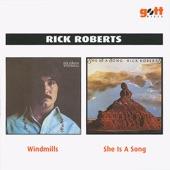 Rick Roberts - Davy Mcvie