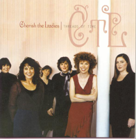 Cherish the Ladies - The Bergen artwork