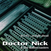 Doctor Nick & The Rollercoasters - Honey Bee
