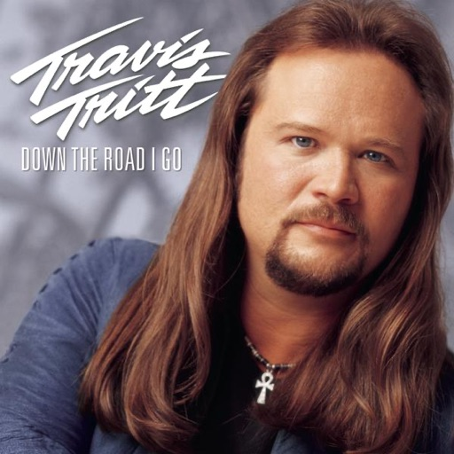 Art for MODERN DAY BONNIE AND CLYDE by TRAVIS TRITT
