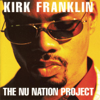 Kirk Franklin - Something About the Name Jesus artwork