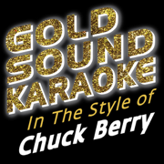 Run Rudolph Run (Karaoke Version) [In the Style of Chuck Berry] - Goldsound Karaoke - Goldsound Karaoke