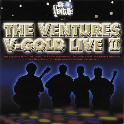 V-Gold Live! II - The Ventures