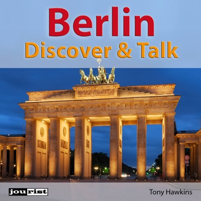Berlin: Discover & Talk