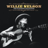 Willie Nelson - Whisky River (LP Version)