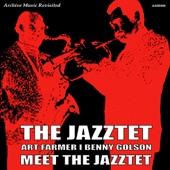 Art Farmer/Benny Golson Jazztet - Mox Nix
