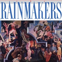 Rainmakers, The - Let My People Go-Go