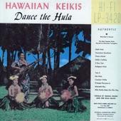 Genoa Keawe - Dolly's Lullaby