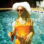 Rose Hill Drive - Telepathic