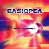 Asayake Casiopea - Casiopea