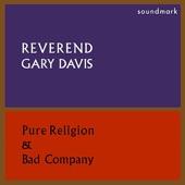 Reverend Gary Davis - Candy Man