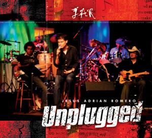 Jesús Adrián Romero - Unplugged