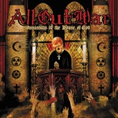 All Out War - Curtain Call for the Crucified