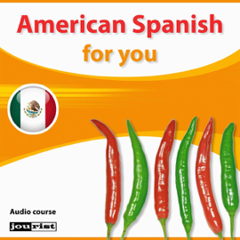 American Spanish for you audiobook