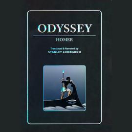 Odyssey (Unabridged) audiobook