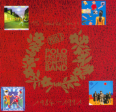 15 Starke Songs plus 3, 1984-1991 (Best of Polo Hofer & Die SchmetterBand)