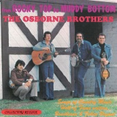 The Osborne Brothers - Tennessee Hound Dog