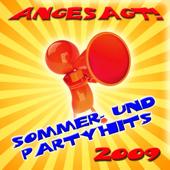 Angesagt! Sommer- Und Partyhits 2009