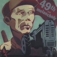 Otis Gibbs - 49th and melancholy artwork