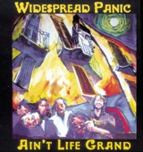 Widespread Panic - Fishwater