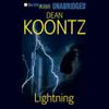 Dean Koontz - Lightning (Unabridged) artwork