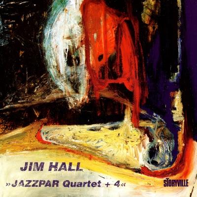 Jazzpar Quartet + 4 - Jim Hall