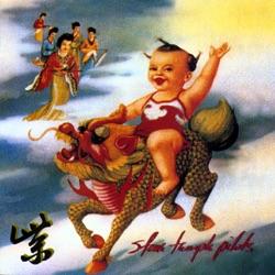 View album Stone Temple Pilots - Purple
