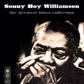Sonny Boy Williamson - Crazy 'bout That Mess