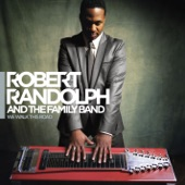 Robert Randolph & The Family Band - Salvation