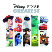 Disney - Pixar Greatest