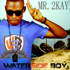 Mr. 2Kay - Over Doing Good artwork