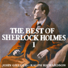 The Best of Sherlock Holmes, Volume 1 - Arthur Conan Doyle
